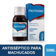 Merthiolate Líquido 30ml