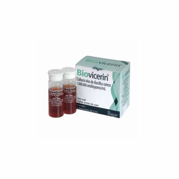 medicamento para vomito e diarreia