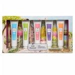 Kit Panvel Natural Com 5 Cremes Hidratantes Para Mãos De 25g Cada