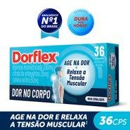 Dorflex 36 Comprimidos