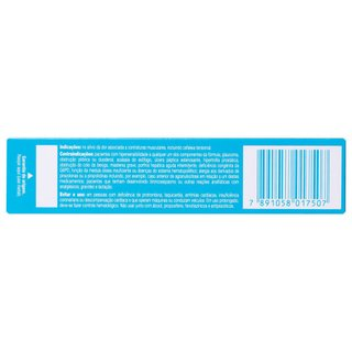Analgésico Dorflex 36 Comprimidos