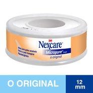 Micropore Nexcare 12mmx4,5m Bege