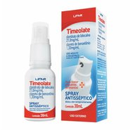 Timeolate Spray Lifar 30ml