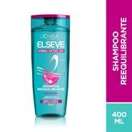 Shampoo Elseve Hydra Detox Antioleosidade 400ml