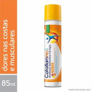 Cataflam Pro Aerossol 60g