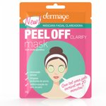 Dermage Clarify Pell Off Mask