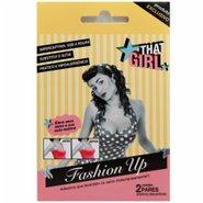 That Girl Adesivo Fashion Up