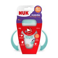 Copo Nuk Junior Cup 300ml Azul