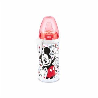 Copo Nuk Active Cup 300ml Disney Vermelho