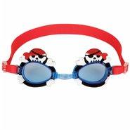Oculos Natacao Bugababy Pirata