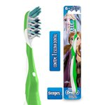 Escova Dental Infantil Oral-B Stages 4 Macia 8 Anos