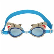 Oculos Natacao Bugababy Tubarao