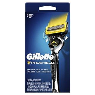 Aparelho De Barbear Gillette Fusion5 Proshield