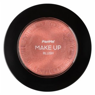 Blush Panvel Make Up Coral