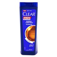 Shampoo Clear Men Queda Control 200ml