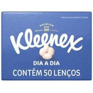 Lenços De Papel Kleenex Box Misto C/50