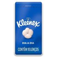 Lenços De Papel Kleenex Bolso C/10