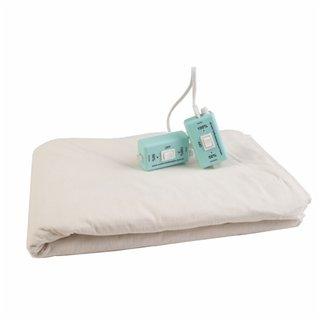 Lençol Térmico Conforto&terapia 2 Temperaturas Solteiro 220v