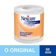 Micropore Nexcare 50mmx4,5m Bege