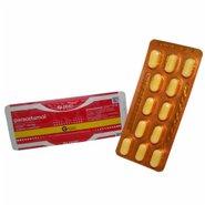 Paracetamol 750mg 12 Comprimidos Prati Donaduzzi Genérico Avulso