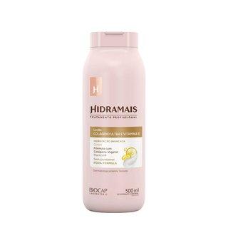 Loção Hidratante Hidramais Colágeno & Vitamina E 500ml