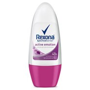 Desodorante Roll-On Rexona Women Active Emotion 50ml