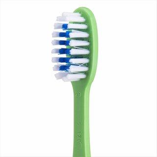 Escova Dental Johnson's Reach Eco Essencial Média