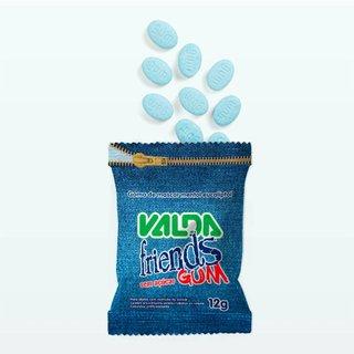 Valda Friends Gum S/açúcar 12g Avulso
