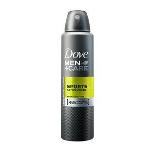 Desodorante Aerosol Dove Men Sports 150ml