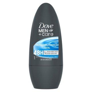 Desodorante Dove Men Clean Comfort Roll-on 50ml