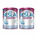 Kit Neslac - Compre 1 Neslac Comfor 800g + 1 Neslac Comfor 800g