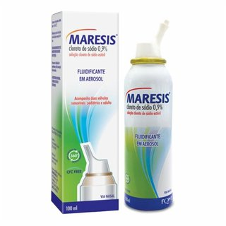 Maresis Spray Nasal 100ml