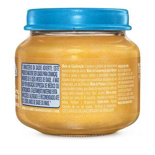 Papinha Nestle Carne, Legumes E Mandioquinha 115g