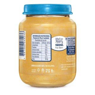 Papinha Nestle Peito De Frango Com Legumes 170g
