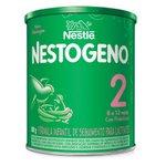 Nestlé Fórmula Infantil Nestogeno 2 Lata 800g