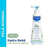 Loção Hidratante Hydra Bebe Corpo Mustela 300ml