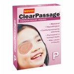 Protetor Ocular Clearpassage Pequeno C/10 Unidades