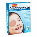 Protetor Ocular Clearpassage Médio C/10 Unidades