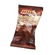 Bolinho Hué Chocolate Recheado C/chocolate 40g Avulso