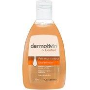 Dermotivin Sabonete Control Liquido 120ml