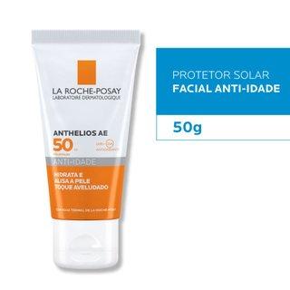 Protetor Solar La Roche Posay Anthelios Ae Anti-idade Fps50 50g