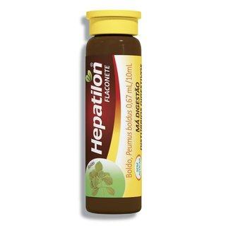 Hepatilon Flaconete 10 Ml Avulso