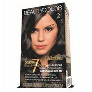 Tintura Permanente Beauty Color 2.0 Preto