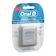 Fio Dental Oral-b Pró Saúde 25m