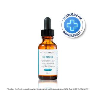 Sérum Antioxidante Skinceuticals Ce Ferulic 30ml