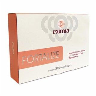 Eximia Fortalize 30 Comprimidos