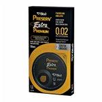 Preservativo Preserv Premium Sem Latex C/2