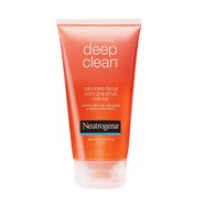 Sabonete Liquido Facial Neutrogena Deep Clean Grapefruit 150g