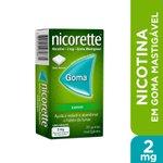 Nicorette Ice Menta 2mg 30 Gomas