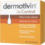Dermotivin Control Barra 90g